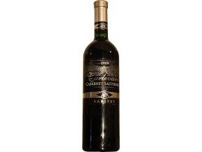 Cabernet-Sauvignon CARLEVANA RARITET 2000