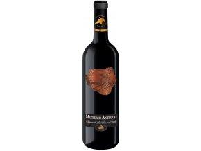 AKCIA 4. – 6 fliaš španielskeho červeného vína.  Cena je za 6 fliaš.