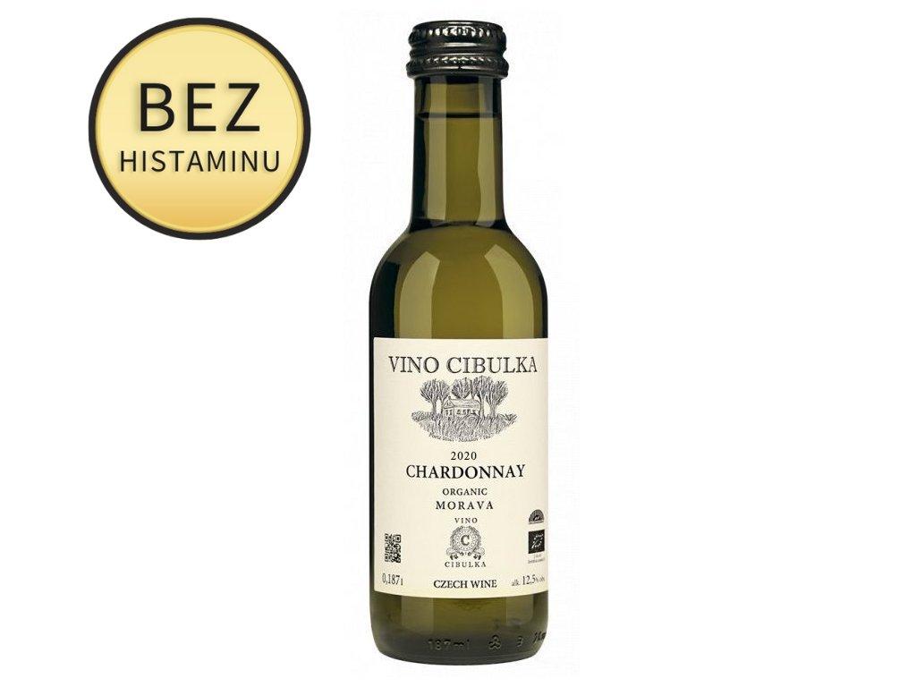 Chardonnay MINI - 1CHA/20M