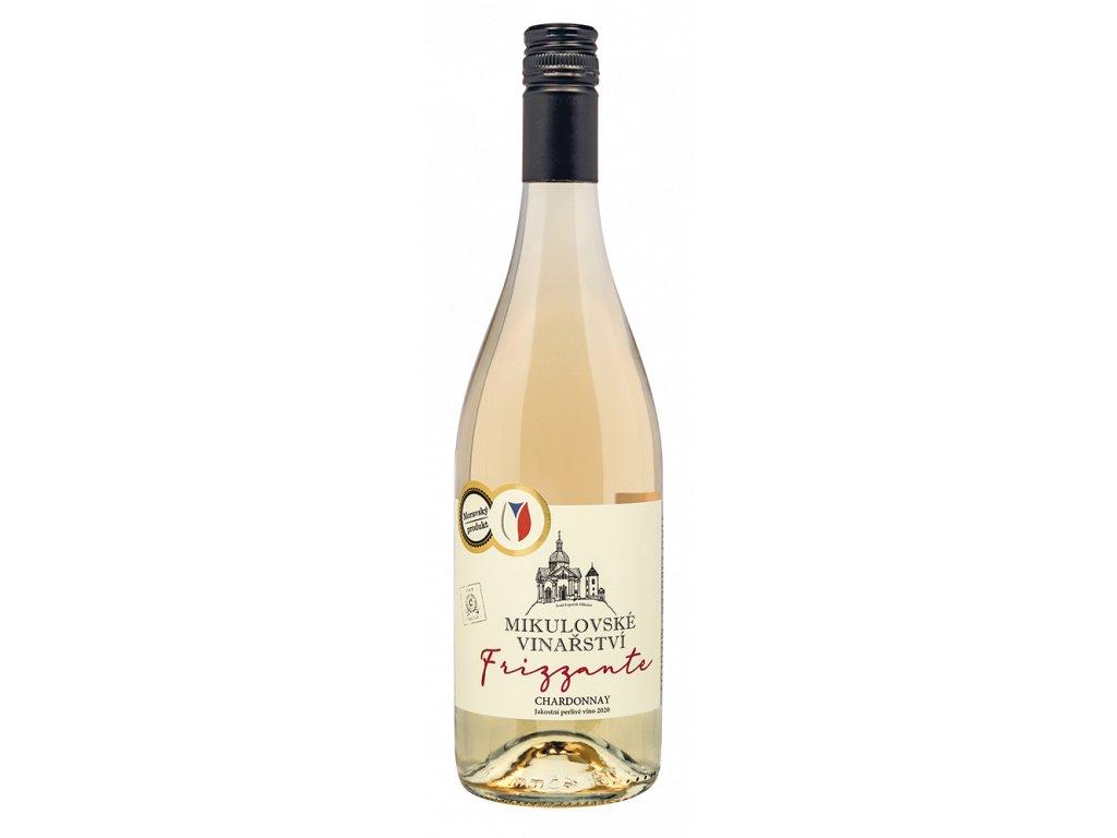 Chardonnay FRIZZANTE ƒ.t. CHA1 20F