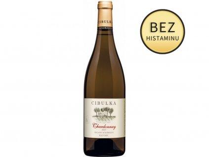 Chardonnay VZH - CHA2/19B