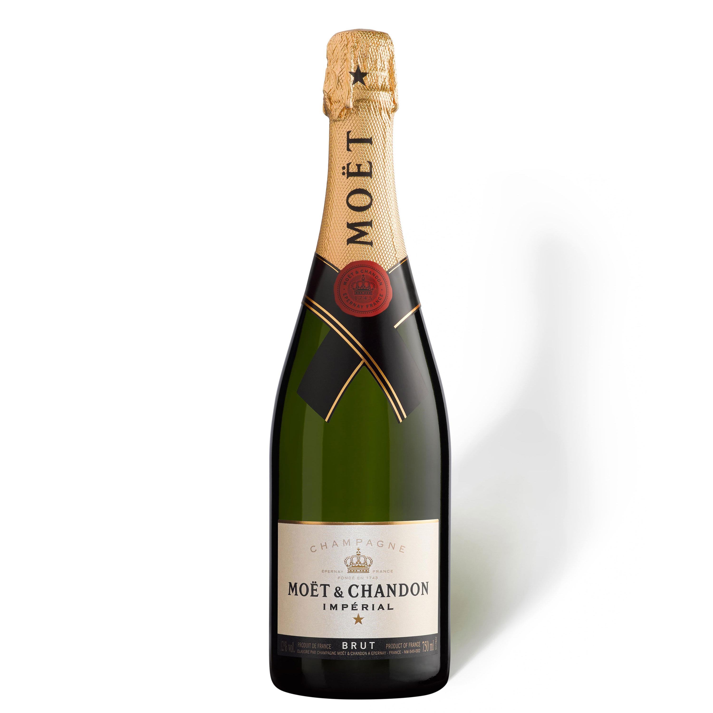 Moët&Chandon Brut Impérial 0,75l Champagne