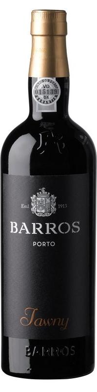 Barros Tawny Porto 0,75 l