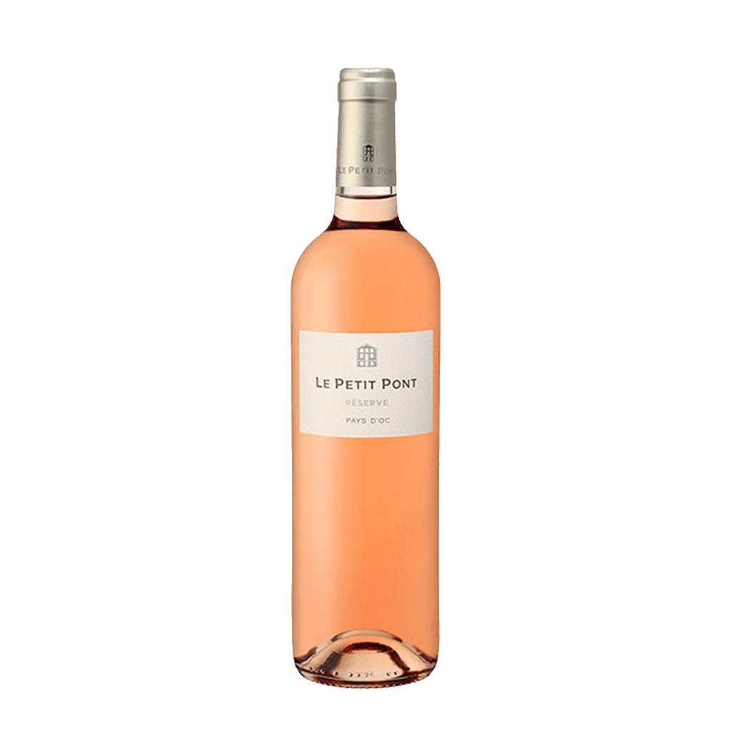 preignes rosé domaine robert vic le petit pont rose 0,75 liter