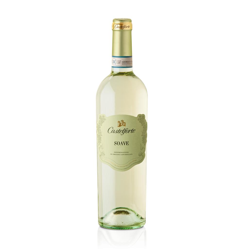 V0748 Riondo Soave Castelforte www.vinotekaklanovice.cz Michal Procházka