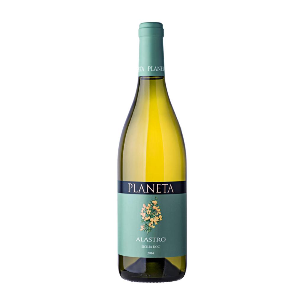 PLANETA Alastro 2016 Wine of Italy Michal Procházka Vinotéka Klánovice