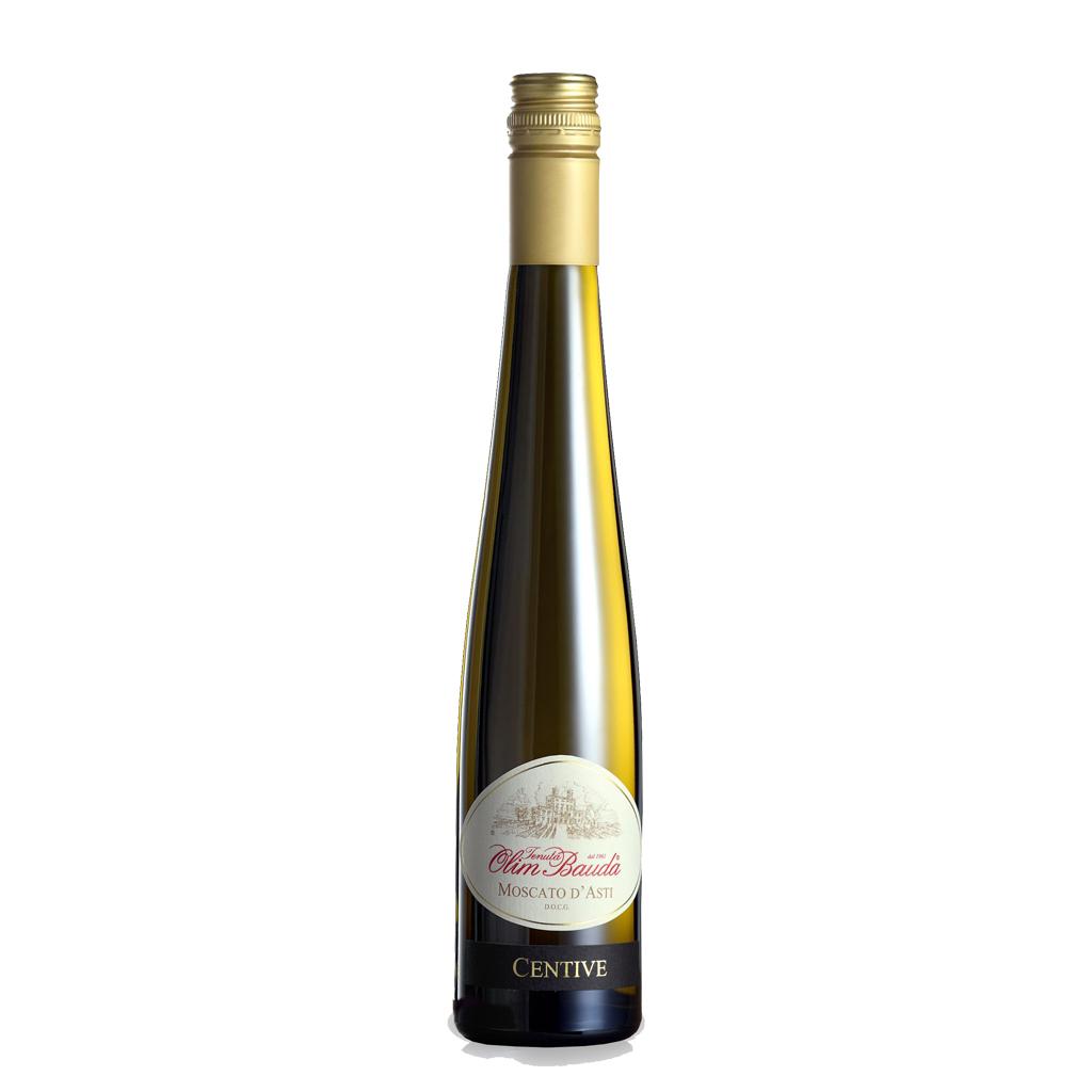 Moscato d Asti Centive 0,375 Olim Bauda Wine of Italy Michal Procházka Vinotéka Klánovice