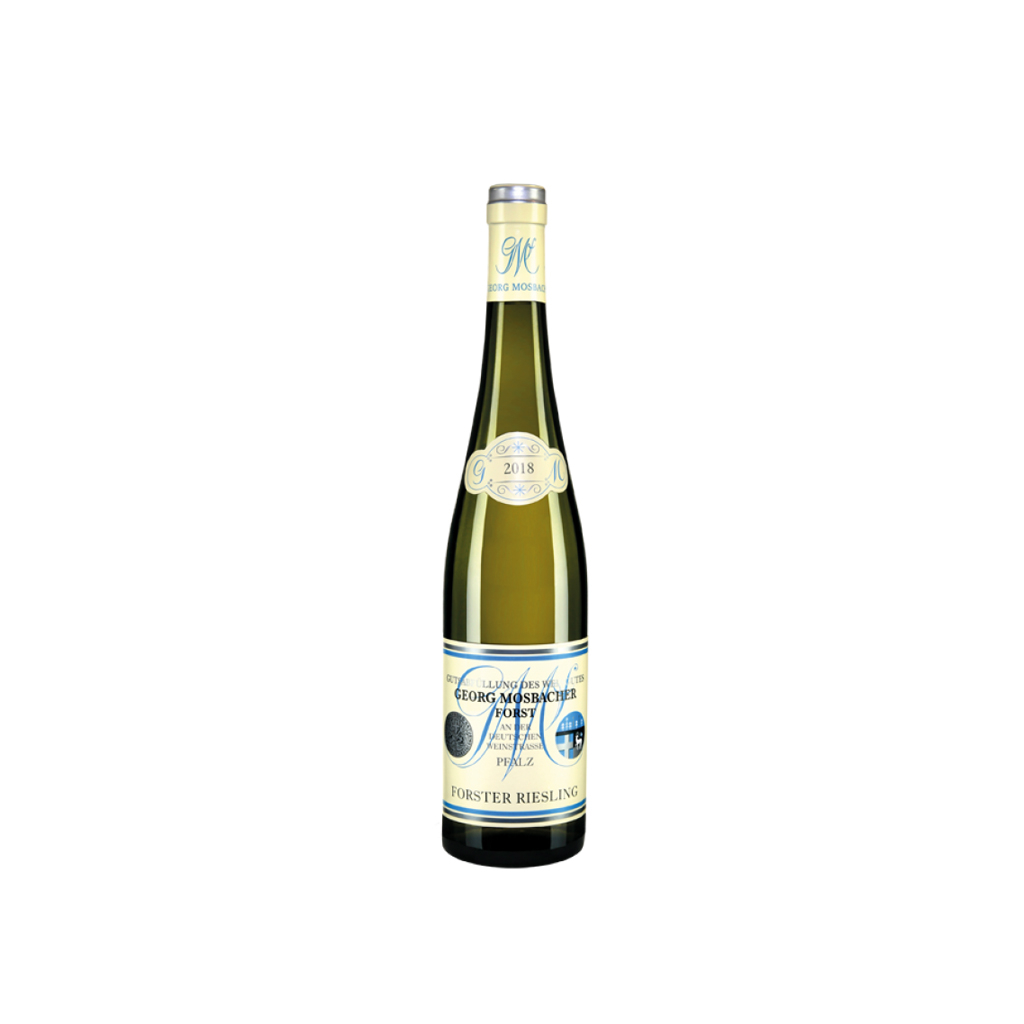 MOSBACHER RIESLING Forster Hommage 1921 trocke 100 Forster Riesling Anniversary1