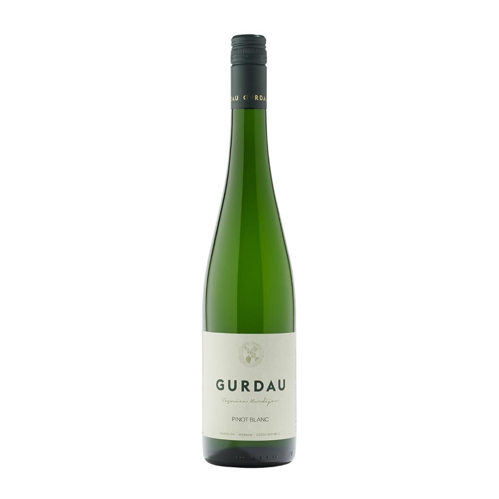 GURDAU Pinot Blanc 2019