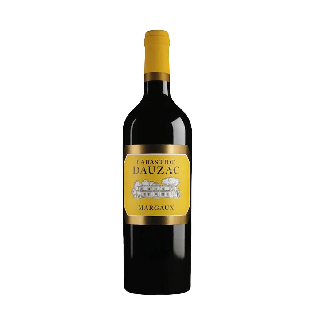 Labastide Dauzac www.vinoecuore.cz Bordeaux Wine of France Michal Procházka Vinotéka Klánovice
