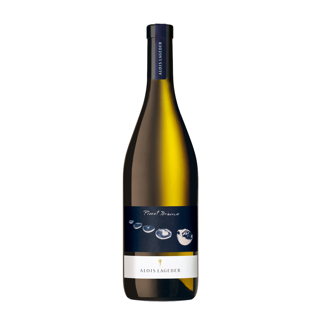 Pinot Bianco Alois Lageder Itálie Alto Adige DOC Michal Procházka