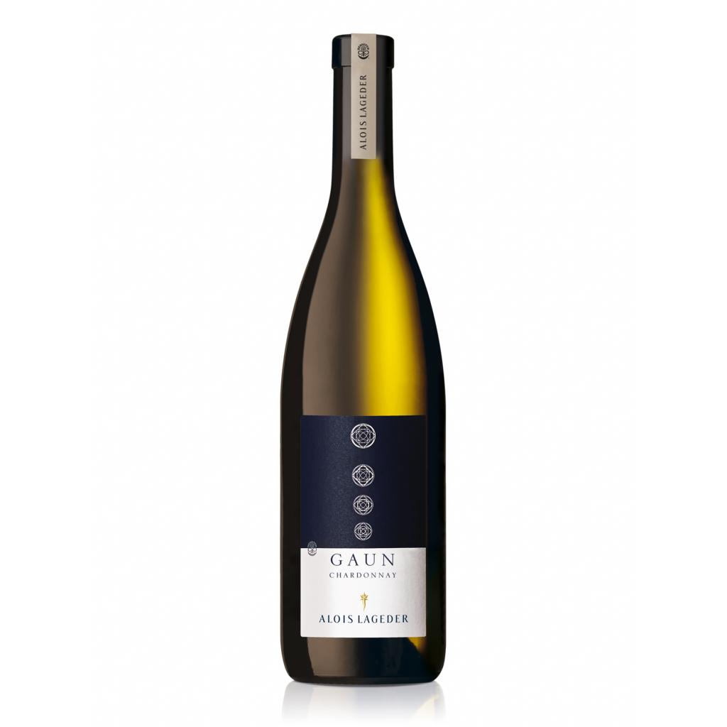 LAGEDER GAUN Chardonnay 2018