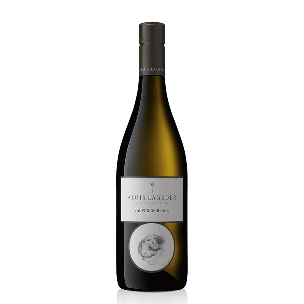 Sauvignon blanc Alois Lageder Itálie Alto Adige DOC 2016 Michal Procházka