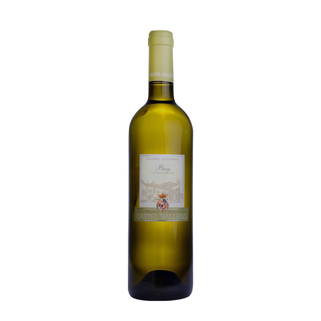 OHARDONNAY OLD PREY Castell Sallegg Wine of Italy Michal Procházka Vinotéka Klánovice