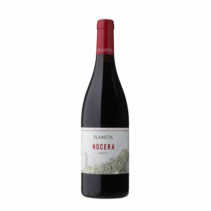 Planeta Nocera Wine of Italy Michal Procházka Vinotéka Klánovice