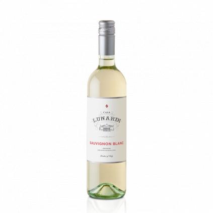 Lunardi BVS Sauvignon blanc Riondo Wine of Italy Michal Procházka Vinotéka Klánovice
