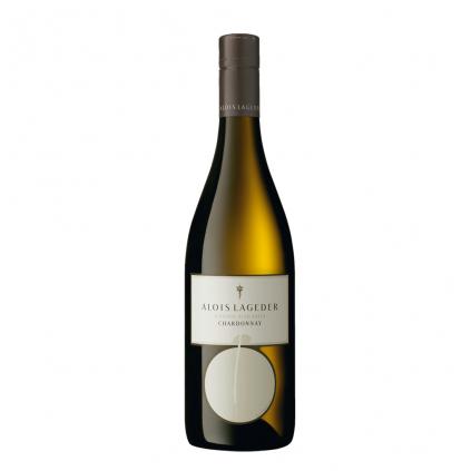 Chardonnay Alois Lageder 2015 Michal Procházka