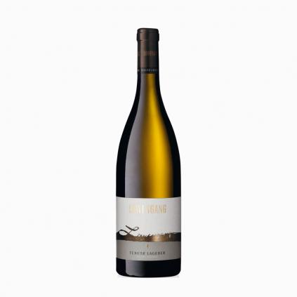 LAGEDER LÖWENGANG Chardonnay 2014
