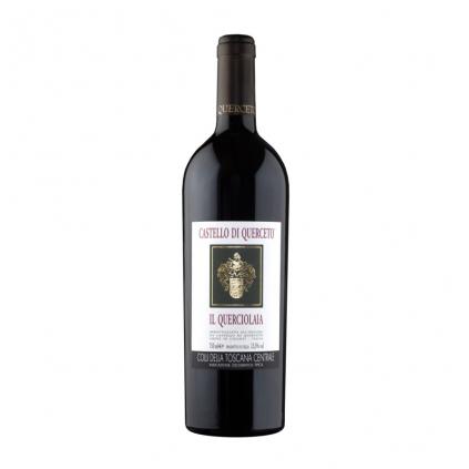 Quercolaia Castello di Querceto Wine of Italy Michal Procházka Vinotéka Klánovice