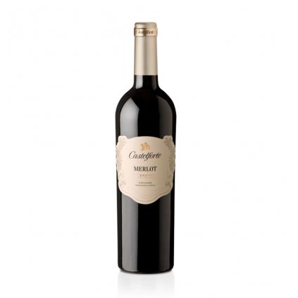 V0750 Riondo Merlot Castelforte www.vinotekaklanovice.cz Michal Procházka