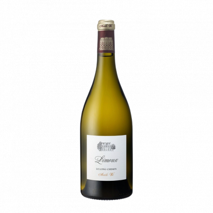 Limoux blanc Le Long Chemin Aurelie Vic Wine of France Michal Procházka Vinotéka Klánovice