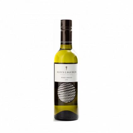 Pinot Grigio 0,375 2015 Alois Lageder Wine of Italy Michal Procházka Vinotéka Klánovice