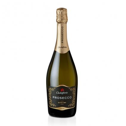 12 x 0,75 RIONDO CASTELFORTE Prosecco extra dry