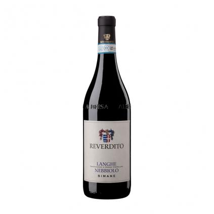 Simane Reverdito Wine of Italy Michal Procházka Vinotéka Klánovice