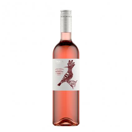 Frankovka rosé 2020 Thaya Wine of Czech Republic Michal Procházka Vinotéka Klánovice