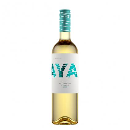 Veltlínské zelené THAYA 2020 suché Thaya Wine of Czech Republic Michal Procházka Vinotéka Klánovice