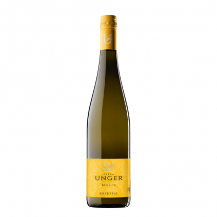 Furth Riesling Stein Terrassen Petra Unger Kremstal Wine of Austria Michal Procházka Vinotéka Klánovice