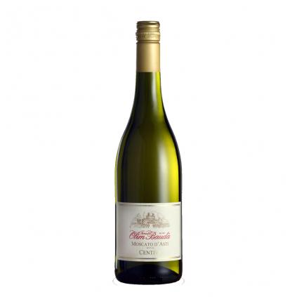 Moscato d Asti Centive 0,75 Olim Bauda Wine of Italy Michal Procházka Vinotéka Klánovice