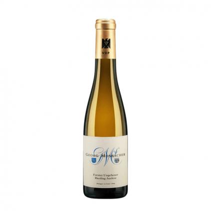 MOSBACHER RIESLING Ungeheuer Auslese www.vinotekaklanovice.cz