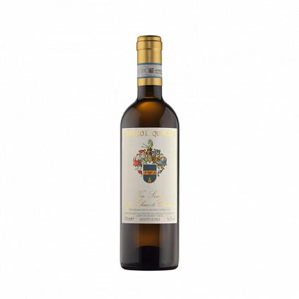 Vin Santo del Chianti Classico Castello di Querceto Wine of Italy Michal Procházka Vinotéka Klánovice