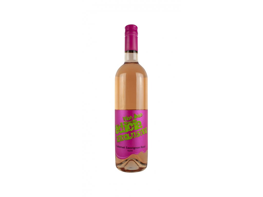 EXCLUSIVE CABERNET SAUVIGNON ROSE (1)