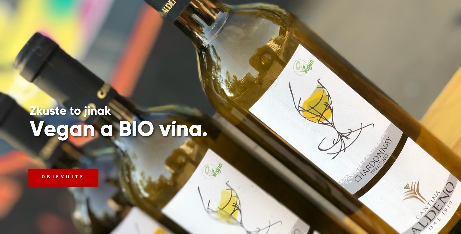 vegan a bio vina