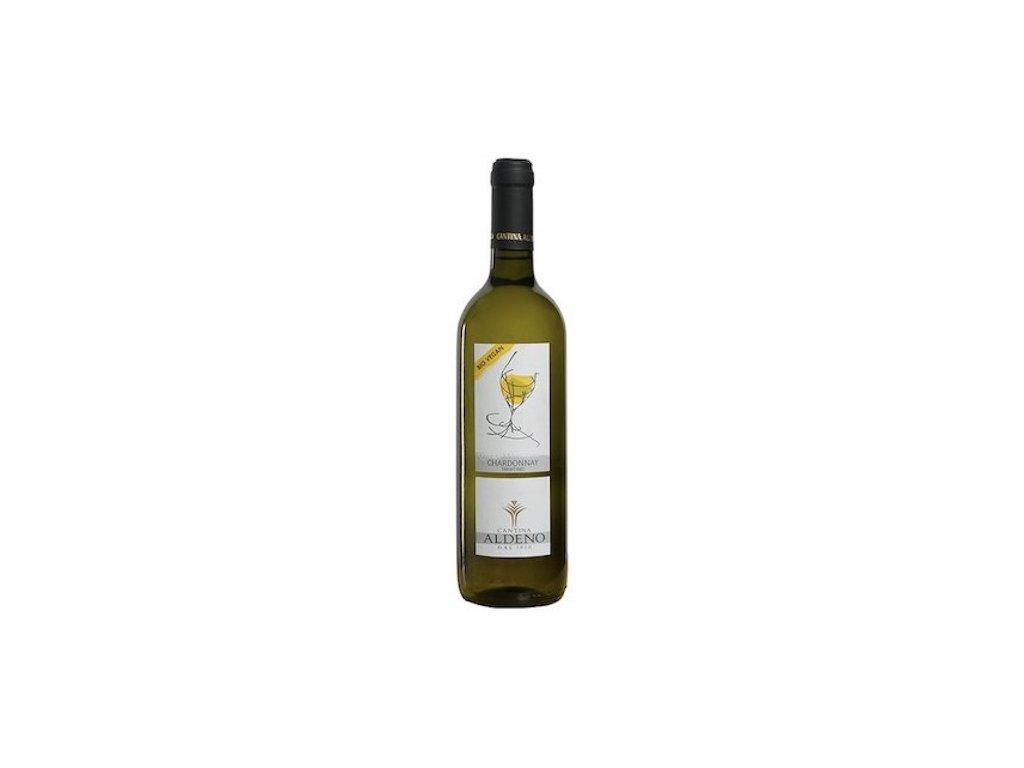 Chardonnay Trentino BIO Vegan DOC 2018