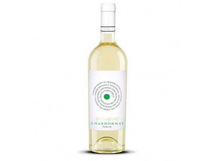 Cantine San Marzano Domodo Chardonnay Puglia IGP 2017 (1 x 0.75 l) von Cantine San Marzano 17917253