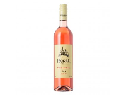 Horak rose 2018