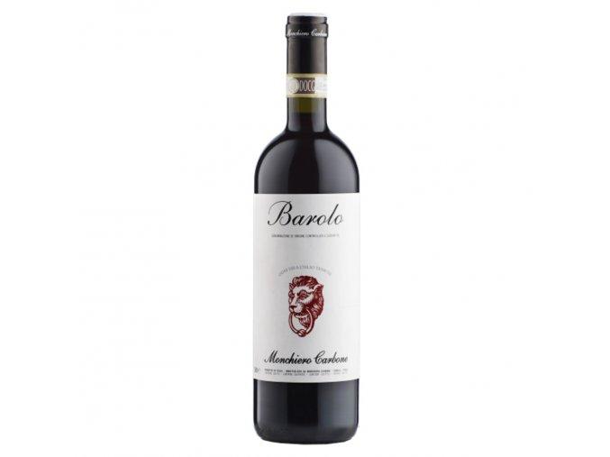 Barolo DOCG, 0,75l, 13,5% alc., 2015