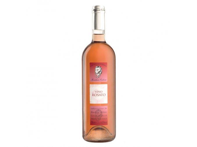 Monchiero Carbone Vino Rosato