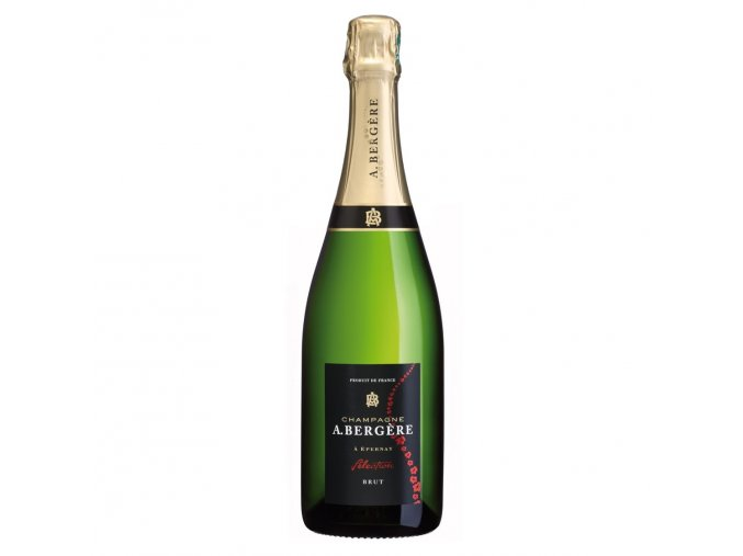A. Bergere Champagne Selection