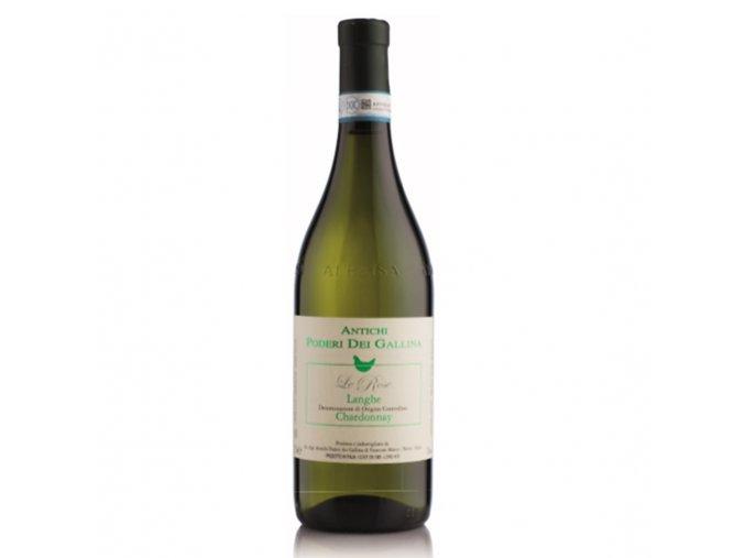 Francone Langhe Chardonnay