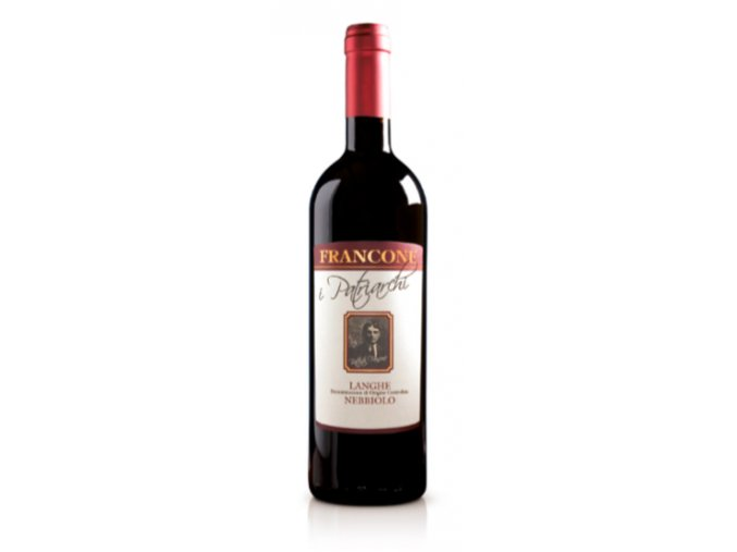 francone langhe nebbiolo