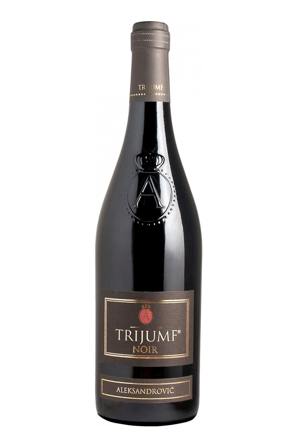Pinot Noir 'Trijumf'