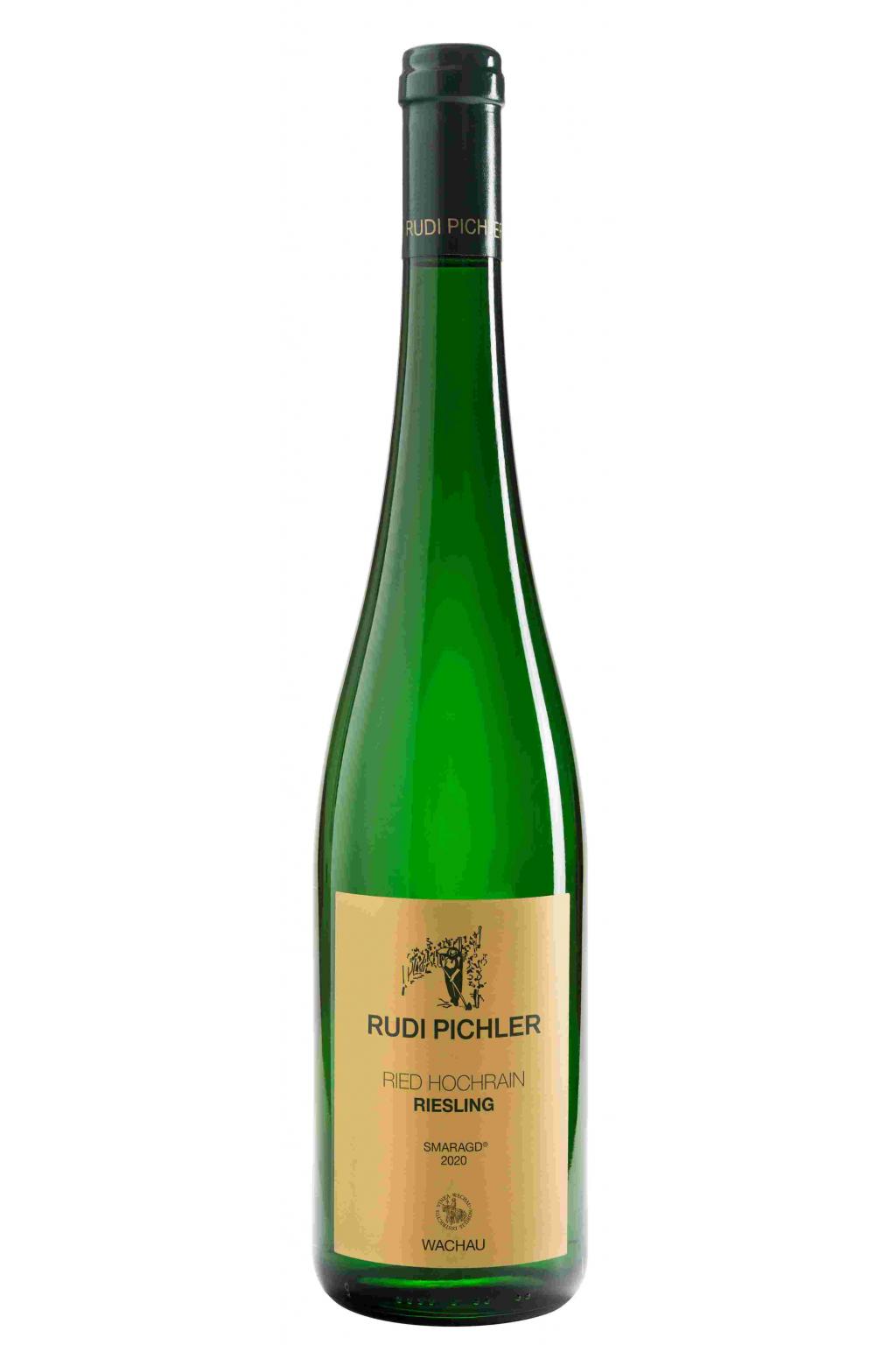 RudiPichler Riesling Ried Hochrain Smaragd 2020 web
