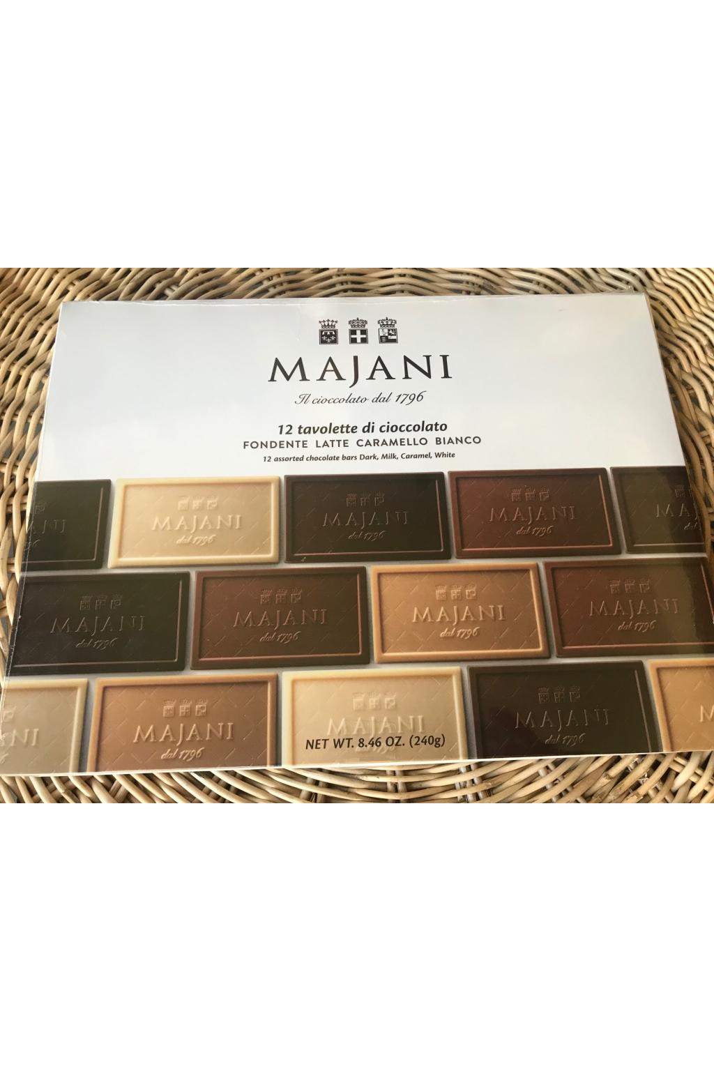 Čokoládová bonboniera 240g