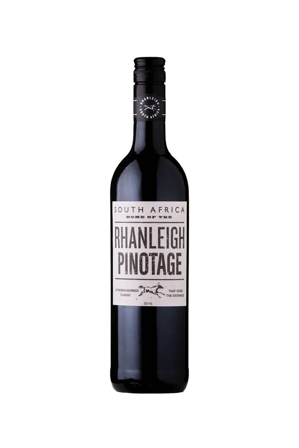 Pinotage Rhanleigh
