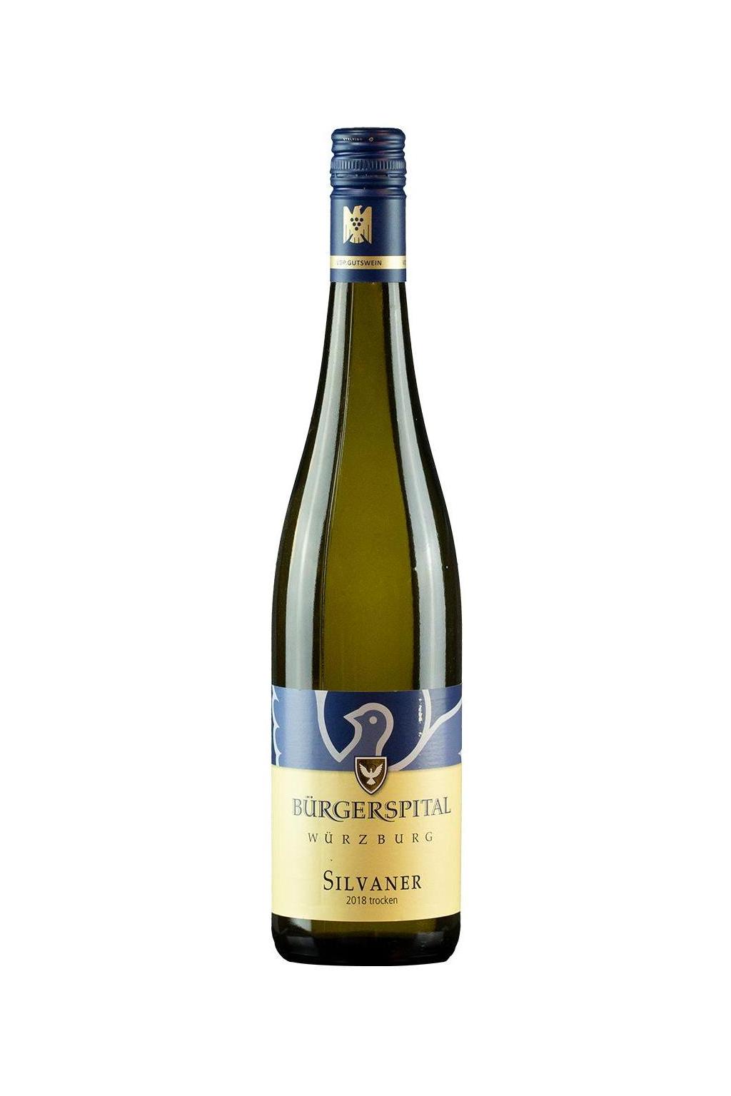 Silvaner Gutswein