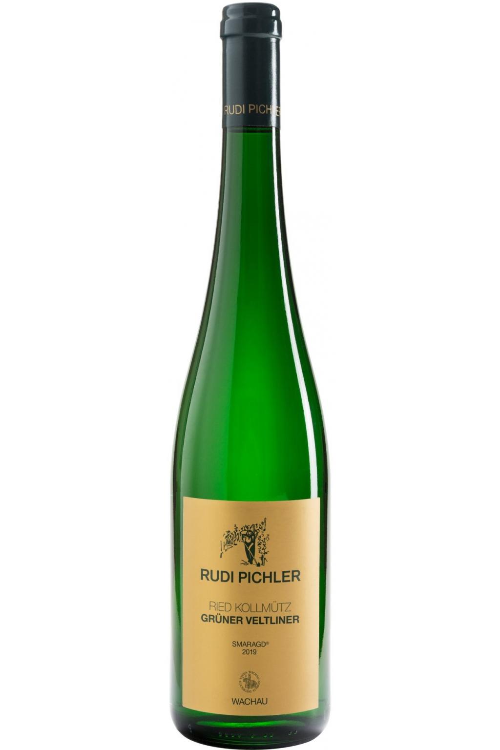RudiPichler GV Ried Kollmuetz Smaragd 2019